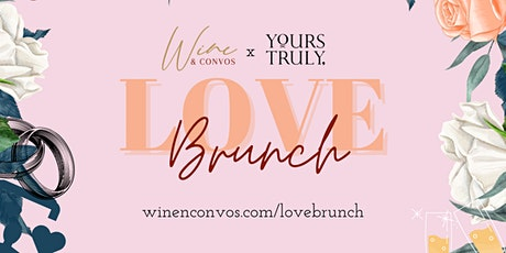Love Brunch Virtual Experience tickets