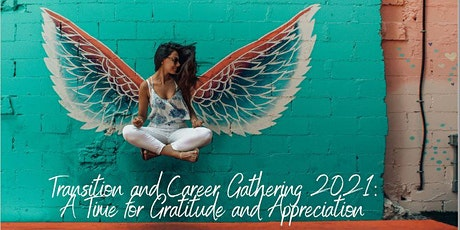 16th Annual Transition and Career Gathering Registration tickets