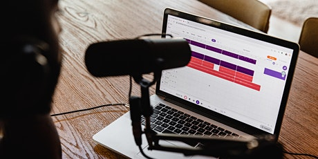 CareerCaster: Accelerate Your Career Through Podcasting tickets
