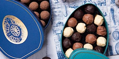 Easter Saturday - Rococo Chocolates Virtual Tasting Experience tickets