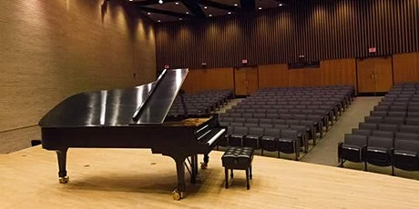 MSM Faculty Recital: Moonlight at Noon (Live In-Person Performance) tickets