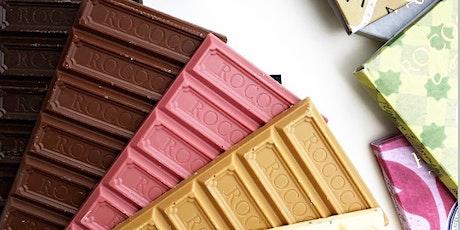 Rococo Chocolates Virtual Tasting Experience entradas