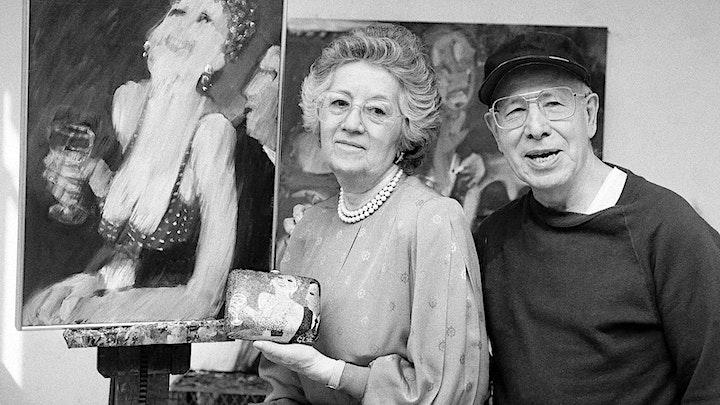 Artful Circle: Pop-Up-The Judith Leiber Legacy image