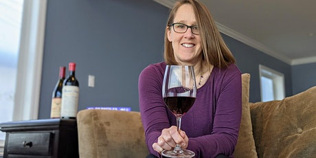 Learn to Taste Wine like a Pro: Systematic Approach to Tasting tickets