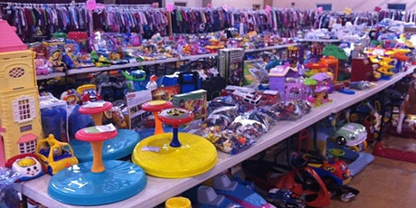 PRESALE Golden Isles Kids Consignment Sale tickets