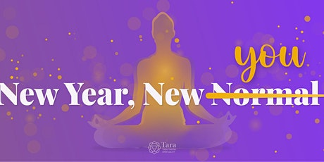 Online Open House – New Year, New You tickets