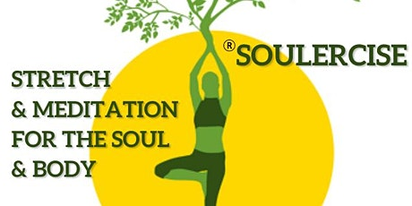 Soulrcise: Stretch & Meditation tickets