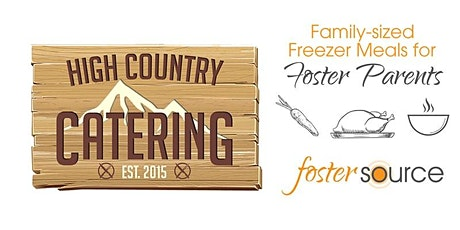 Larimer County Freezer Meal Event tickets