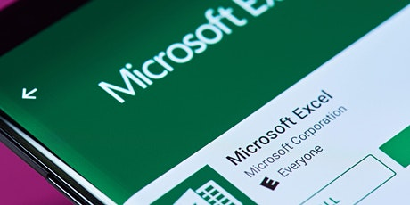 Microsoft 2019 Excel Basic (8 weeks online class) tickets