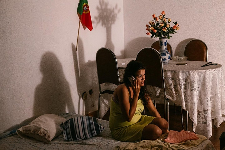 Documentary vs Street Photography with José Sarmento Matos  | Webinar image
