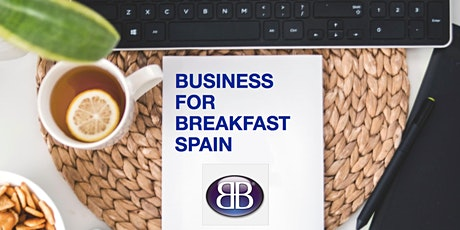 Business for Breakfast Barcelona I tickets