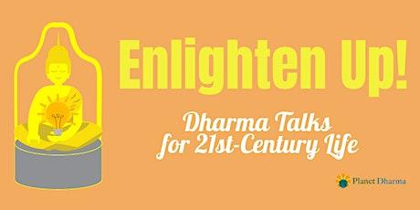 Enlighten-Up!  (April 18th, 2021) tickets