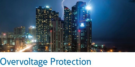 Overvoltage Protection Course Preview tickets