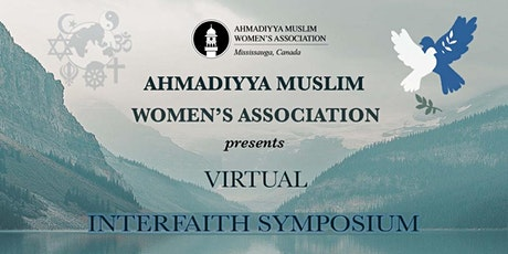 Interfaith Symposium tickets