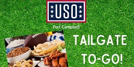 Tailgate To Go ! tickets