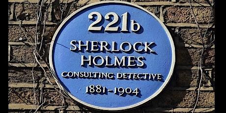 (Not So) Elementary, My Dear Watson: The Popularity of Sherlock Holmes tickets