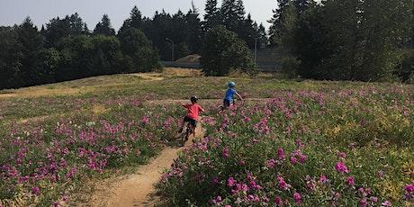Oregon Trails Funding Opportunities Webinar tickets