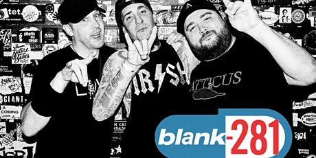 Blank - 281 - Tribute to BLINK 182 tickets