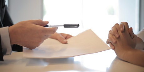 5 Steps to Negotiate a Job Offer tickets
