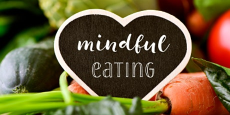 """MINDful Eating for Caregivers:  """"Herbs and Spice Makes Everything Nice"""" tickets"""