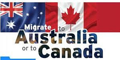 Migrate to Australia or Canada in 6 Months from Dammam tickets