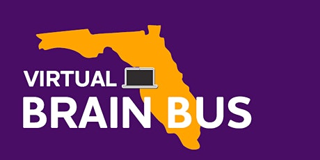 Virtual Brain Bus:  Healthy Living for your Brain and Body. tickets