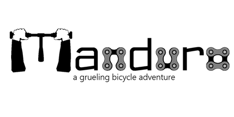 MANDURO 2021: a grueling bicycle adventure tickets