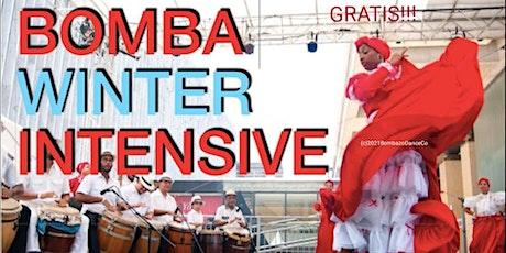 Bomba Dance: Absolute Beginner tickets