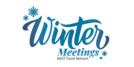 MAST Winter Meeting - South Barrington, IL  - Tuesday, February 23, 2021 tickets