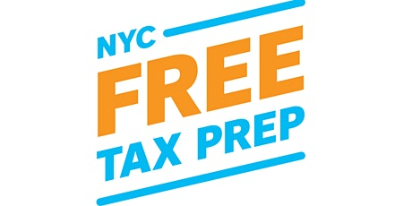 NYC Free Tax Prep: Tax Season 2021 Data Privacy Requirements tickets