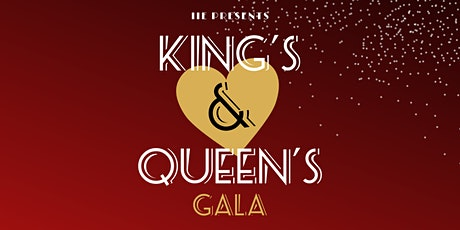King's and Queen's Gala tickets