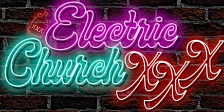 Electric Church Band LIVE at the Oasis Bar and Grill tickets