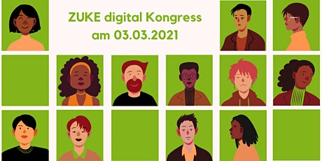 ZUKE digital tickets