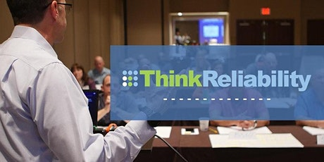 Cause Mapping® Root Cause Analysis - Lake Charles LA with SCSWLA tickets