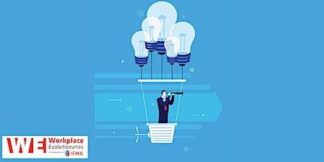 Workplace Strategy & Leadership: Mod 4 Workshop - Performance Management entradas