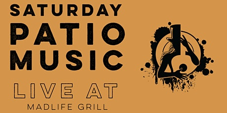Saturday Patio with Ryan Eagle, Caleb Wilkie, The Shetlands & Mother Legacy tickets