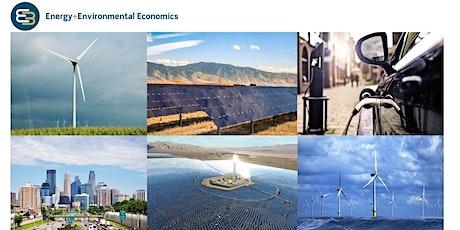 Energy and Environmental Economics (E3) Open House tickets