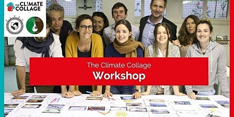 The Climate Collage In Scotland with Communities For Conservation and ELREC tickets