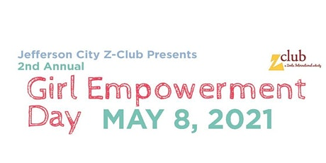 2nd Annual Girl Empowerment Day tickets