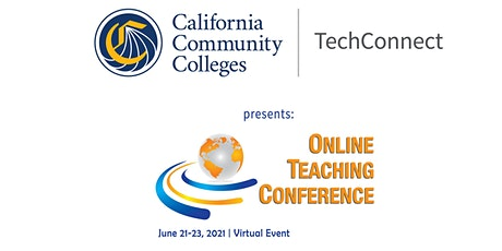 Online Teaching Conference 2021 tickets