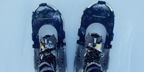 Snowshoeing with LEC tickets