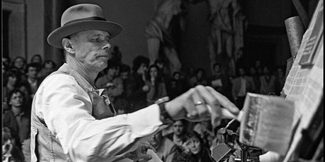 Joseph Beuys: Late Years and Death (1972-1986) » Art History Lecture tickets