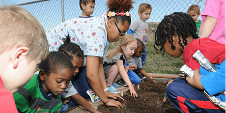 Community and School Gardens Town Hall Meeting tickets