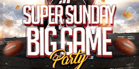 2021 NEON BOOTS SUPER SUNDAY BIG GAME PARTY & ALL YOU CAN EAT CRAWFISH! tickets