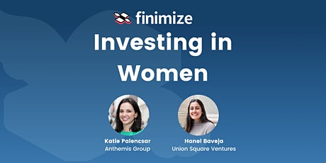 Developing a Framework to Invest in Women tickets