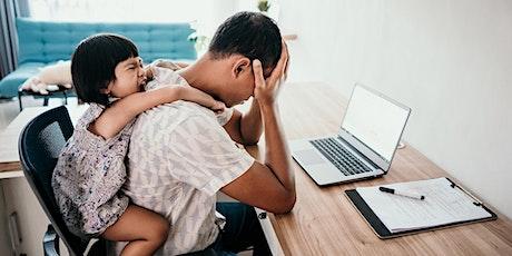 Think:Kids 8-Week Online Parent Class | Thursdays 1pm-2:30pm EST/10amPST tickets