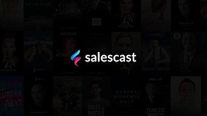 Podcast Summit tickets