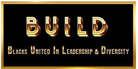 BUILD Membership Mingle tickets