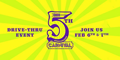 Southern Grist 5th Anniversary Drive-Thru Carnival tickets