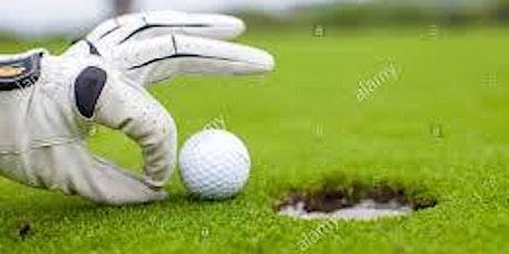 2.Cross Golf Turnier Tickets